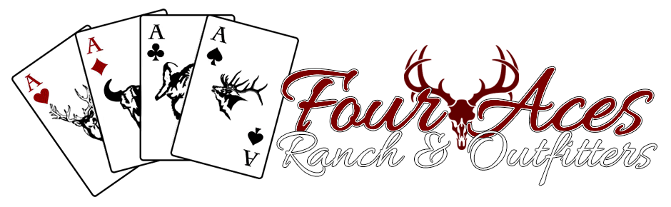 Four Aces Ranch | Exotic Hunting | Ashwood, OR